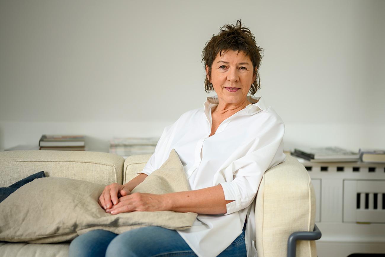 Ulrike Stein